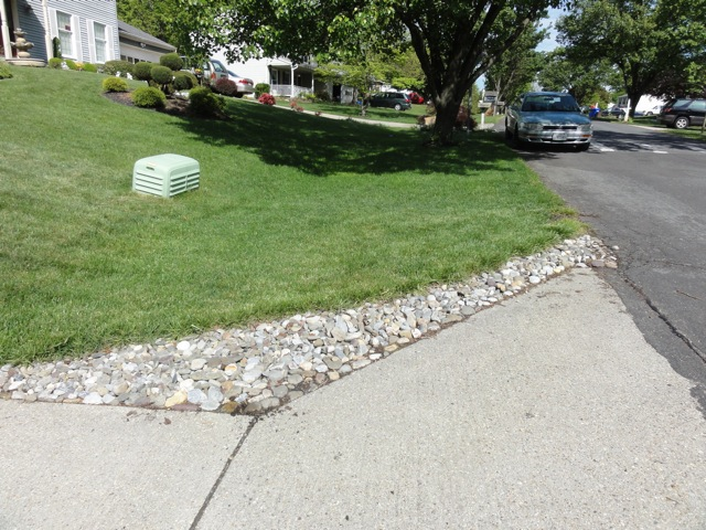 Drainage Amp Erosion Solutions Garden Makeover Company